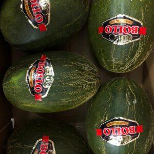 Melones bollo - producto