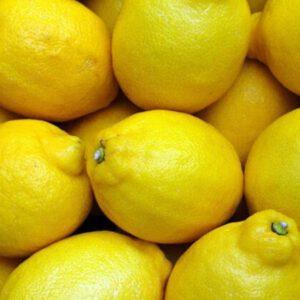 Limon - producto - banana