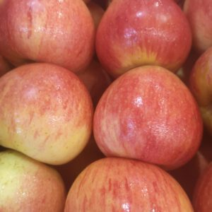 manzana royal gala - producto - verduleria online